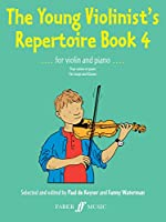 The Young Violinist's Repertoire: Violin and Piano (Faber Edition)