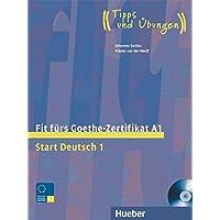 Fit furs Goethe-Zertifikat: A1 Book & CD