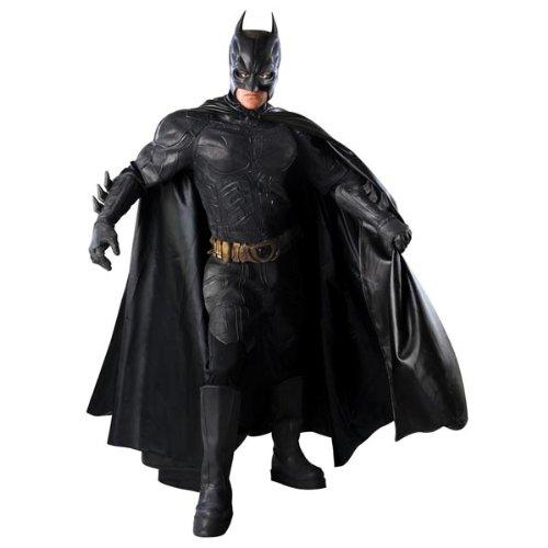 バットマン コスチューム バットマン コスプレ 衣装 仮装 スーツ 大人 男性 千葉ットマン 高級 本格 高品質 グランドヘリテージ版 XLサイズ