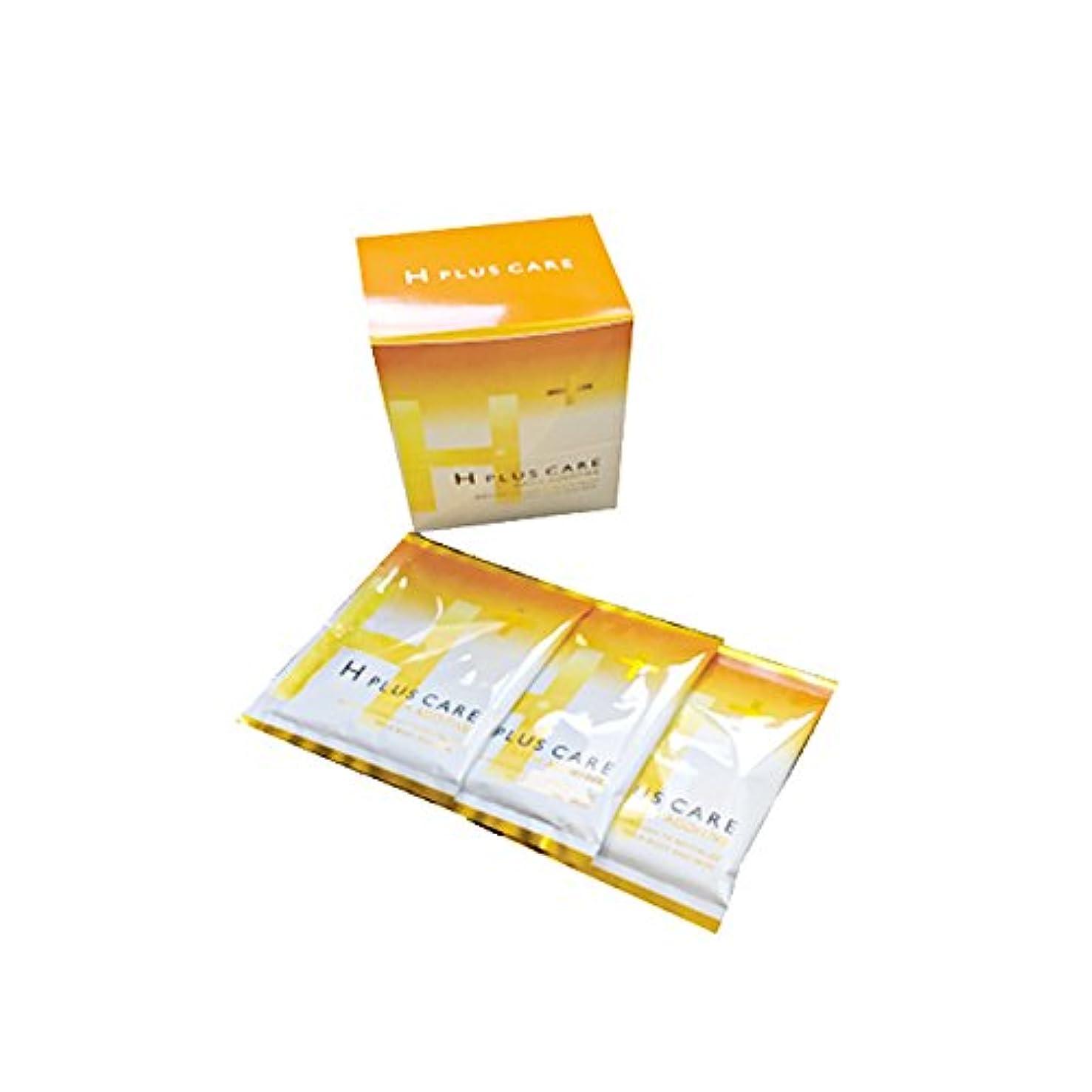 母音潮熟達した水素浴用剤 H PLUS CARE(エイチプラスケア) 450g(45g×10包) アンタレス