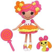 Lalaloopsy Mini Doll- Sweetie Candy Ribbon by Lalaloopsy [並行輸入品]