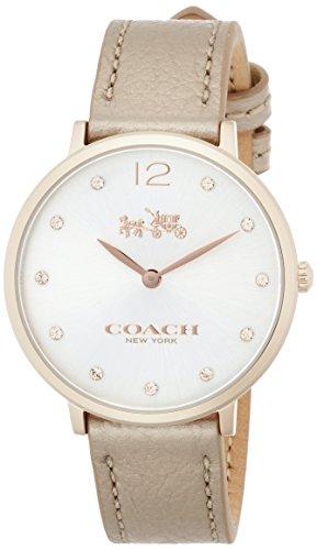 [コーチ]COACH 腕時計 スリム 14502684 レディース 【並行輸入品】