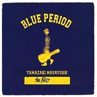 YAMAZAKI MASAYOSHI the BEST/BLUE PERIOD