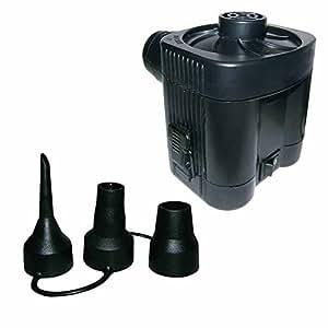 電動ポンプ 電池式   HBー138SN ドウシシャ