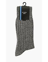 (ヨウフクノアオヤマ)洋服の青山 ソックス(27~29cm) AY210K306
