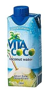 VitaCoco ビタココ ココナッツウォーター 330ml×12本