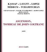 Ascension Tombeau De John Coltrane