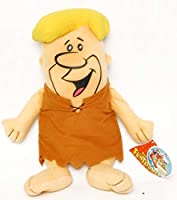 "The Flinstones 13 "" Plush Barney Rubble"