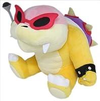 Little Buddy Super Mario Series Roy Koopa 6' Plush [並行輸入品]