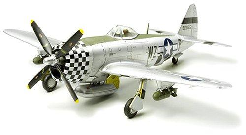 1/72 ウォーバードコレクション WB-70 P-47D サンダーボルト バブルトップ