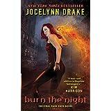 Burn the Night: The Final Dark Days Novel: 6