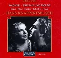 Tristan & Isolde-Comp Opera