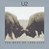 Best of 1990-00 by U2