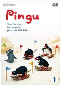 PINGU 1 [DVD]