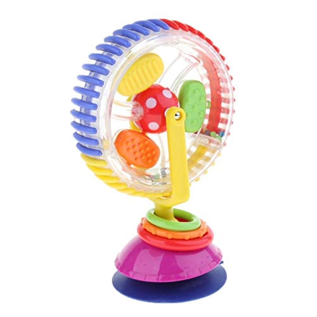 これまで古風なクリケットハンドベル 手ひら ベル ベービーカー ベビー玩具 赤ちゃん 風車 おもちゃ