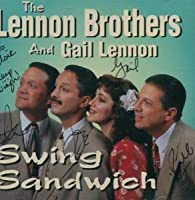 Swing Sandwich (1997-05-03)