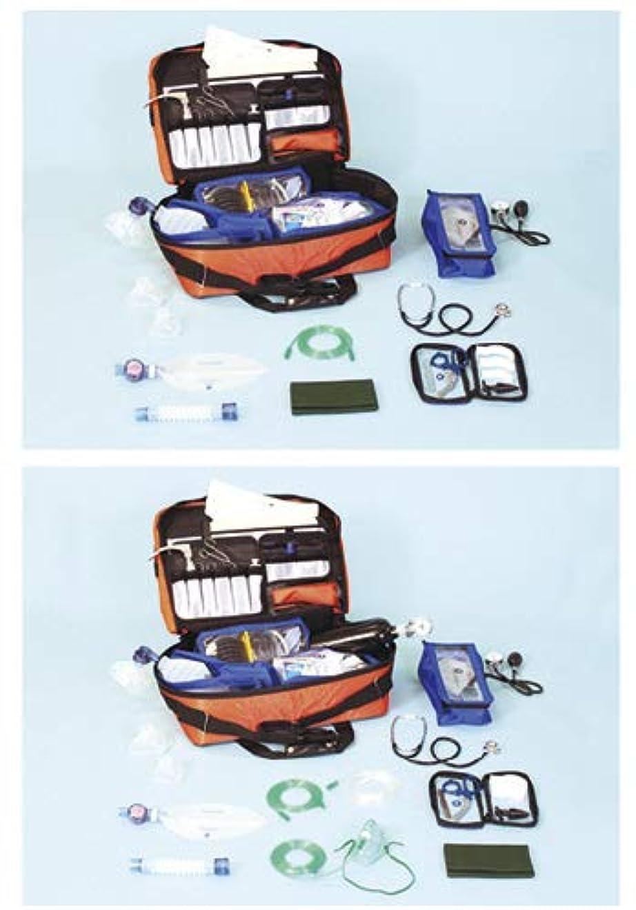 ブルークロス?エマージェンシー 救急医療セット EK-30S 1組
