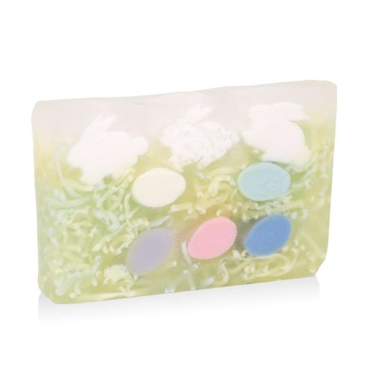 プライモールエレメンツ アロマティック ソープ スプリングフラワー 180g 植物性 ナチュラル 石鹸 無添加