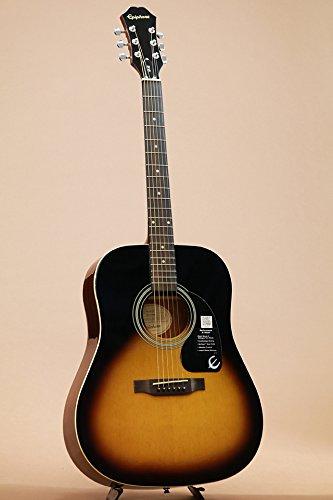 Epiphone DR-100 VS アコースティックギター