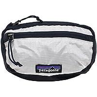 パタゴニア(patagonia) LW Travel Mini Hip Pack(ライトウェイト トラベル ミニ ヒップ パック) BCW(Birch White) 1L 49446