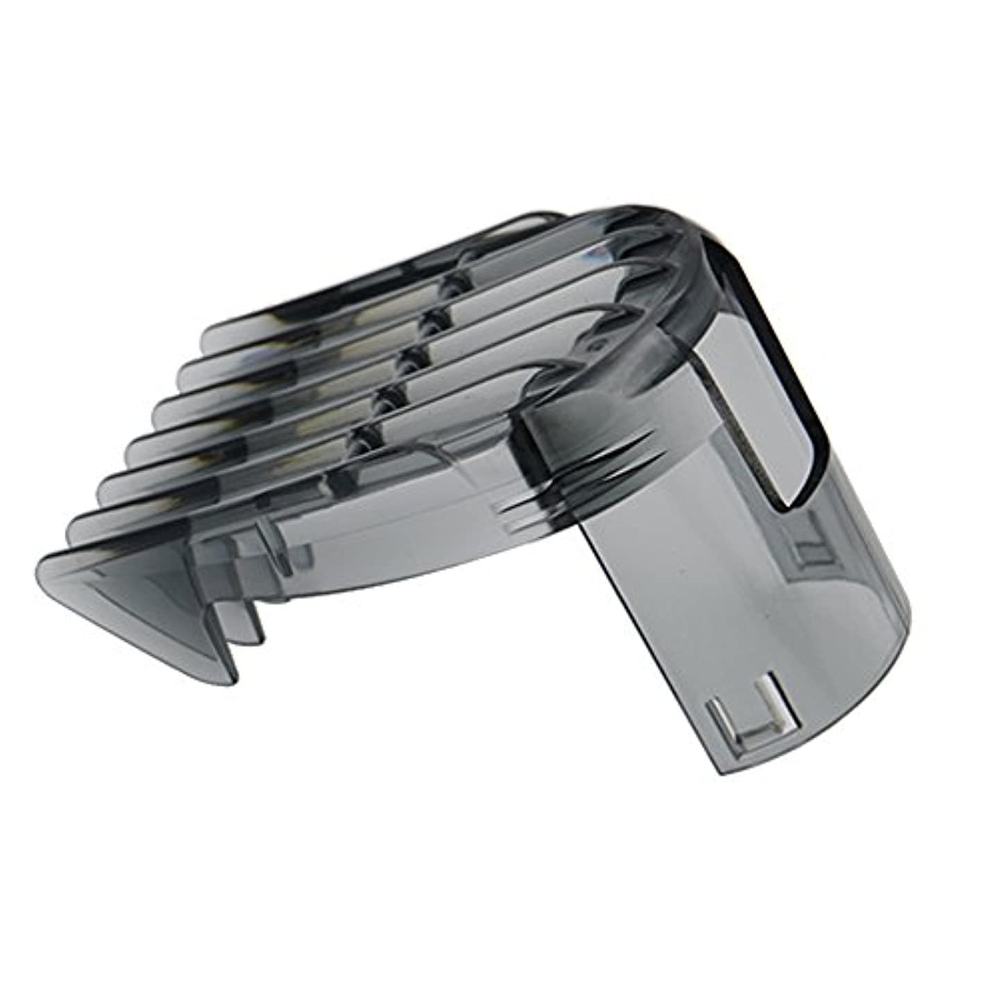 ウォルターカニンガム加入依存する電動バリカン 交換部品 適用 フィリップス バリカン QC5510 QC5530 QC5550 QC5560 QC5570 QC5580のための3-15mmのバリカンのくしのアタッチメントのクリッパー 髪の櫛カット3-15...