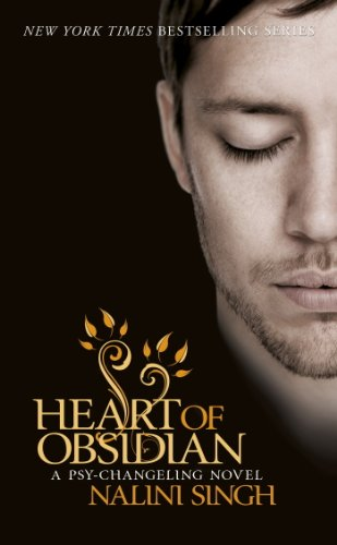 Heart of Obsidian: Book 12 (Psy-Challenging) (English Edition)
