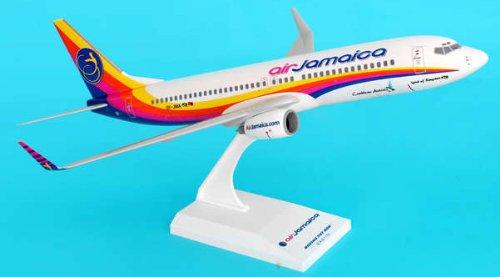 1: 130 スカイマークス Air Jamaica ボーイング 737-800 (並行輸入)