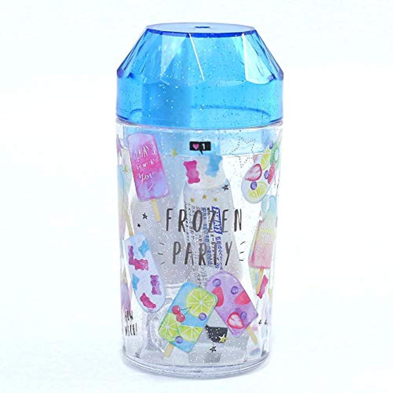 電球キャロライン花弁コスメイト歯磨きセット アイス 小学生 女の子 人気 かわいい 歯ブラシ