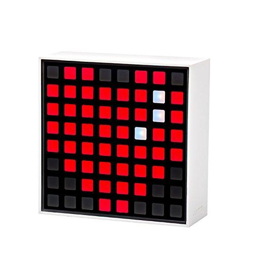 WITTI デザイン - DOTTI スマートピクセルアートライト iPho...