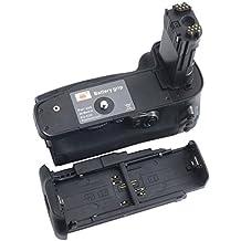 DSTE Pro BG-E20 Vertical Battery Grip for Canon EOS 5D Mark IV 5D4 Camera as LP-E6 LP-E6N