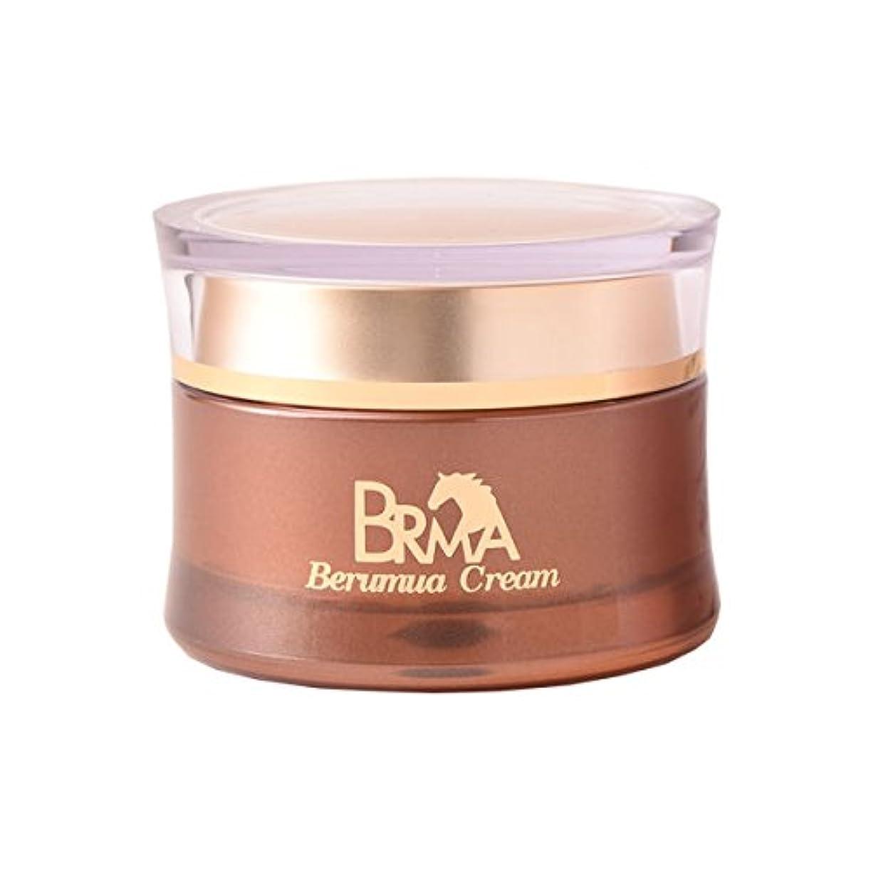 ベールロマンチックロケーションベルムアクリーム 乳酸菌入り美容クリーム