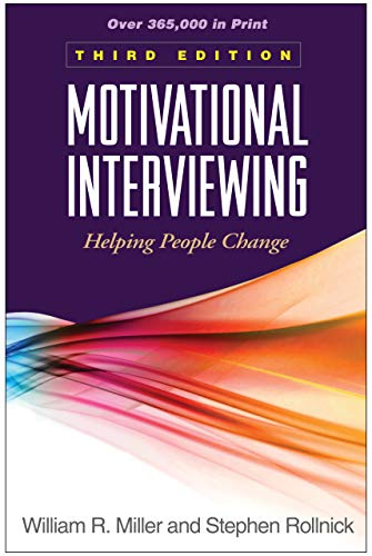 Download Motivational Interviewing: Helping People Change (Applications of Motivational Interviewing) 1609182278