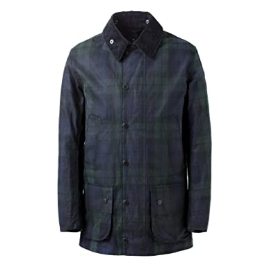 Barbour Bewick MWX0372