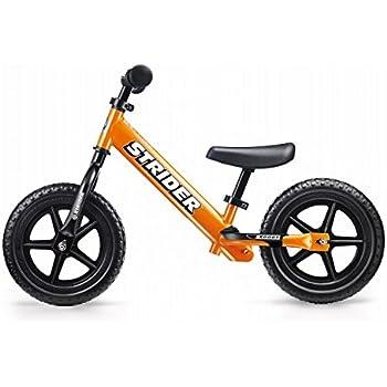 STRIDER ( ストライダー ) 本体 12インチ スポーツモデル ( オレンジ ) 日本正規品