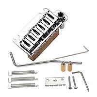 H HILABEE トレモロブリッジ STエレキギター用 高品質 全3選択 - #3