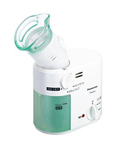 パナソニック スチーム吸入器 白 EW6400P-W