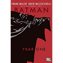 Batman Year One^Batman Year One