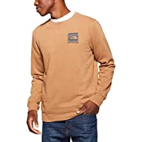 The North Face Men Novel Box Crew Novel Box Crew, Cargo Khaki