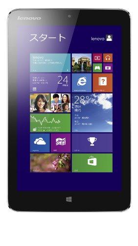 Lenovo Miix 2 8(Windows 8.1 with Bing 32bit/Z3740/2G/128GB/Office H&B/8.0HD)59434417