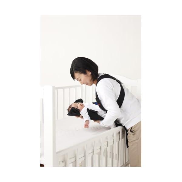 ベビービョルン 【日本正規品保証付】 ベビーキ...の紹介画像7