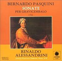 Pasquini;Harpsichord Sonata