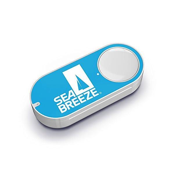 シーブリーズ Dash Buttonの商品画像