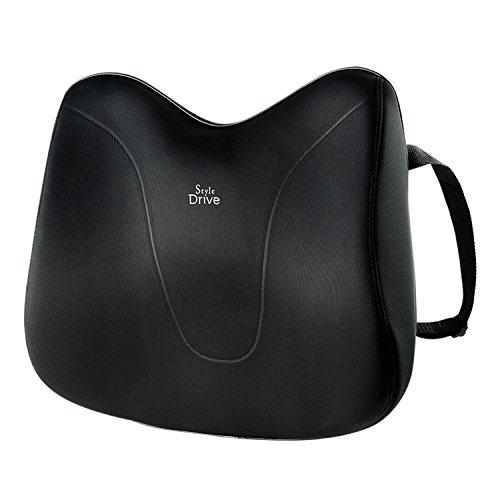 MTG(エムティージー) Style Drive S BS-DS2205F-N ブラック