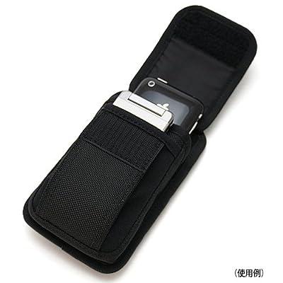 Dual Slot Case for iPhone オイルドレザーモデル