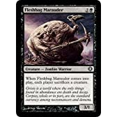 Magic: the Gathering - Fleshbag Marauder - Shards of Alara by Wizards of the Coast [並行輸入品]