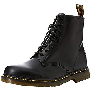 [ドクターマーチン] ブーツ Dr.Martens 1460 8ホール Smooth 10072004 ブラック UK 6(25 cm)