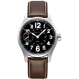 Khaki Field Mechanical Officer H69619533