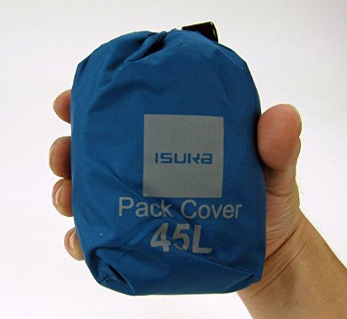 ISKA(イスカ)『パックカバー45』