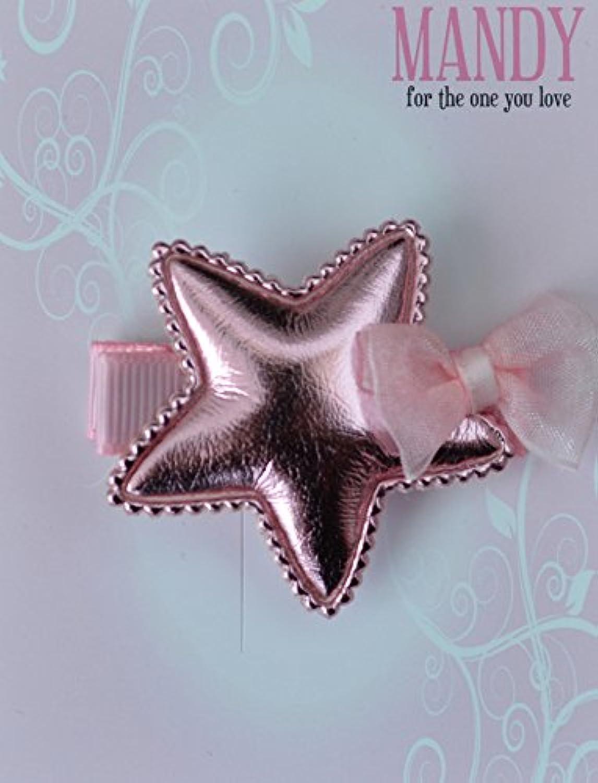 MANDY Star Pink