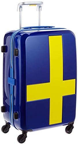 [イノベーター] innovator スーツケース 55cm ...